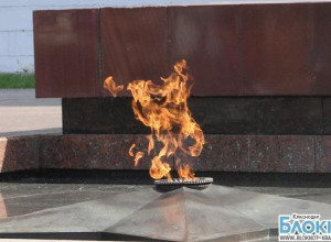 На Кубани вандалы надругались над мемориалом героям ВОВ