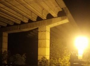 На окраине Тихорецка на ж/д путях нашли тело 14-летнего парня