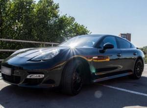 «Chevrolet за полмиллиарда»: краснодарцы продают элитные автомобили