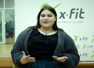 «Рост 156 см, вес 120 кг», - Виктория Штейникова из «Сбросить Лишнее»