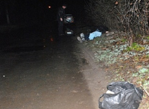 В Краснодарском крае водитель иномарки сбил пешехода и скрылся