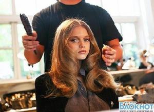 Краснодар стал первым в России по числу парикмахерских