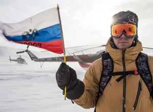 Легенда мирового сноубординга Райс собирается снять фильм в Сочи