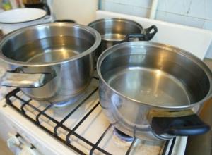 Профилактические отключения горячей воды в Сочи перенесли