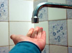 На две недели отключат горячую воду в Краснодаре