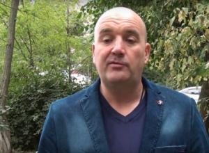 Жители Сочи добиваются встречи судьи Новикова и президента