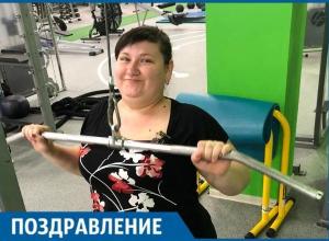 Экс-участница проекта «Сбросить Лишнее» Антонина Помогаева стала на год мудрее