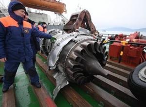 Следствие больше не рассматривает версию теракта в качестве причины крушения Ту-154 в Сочи