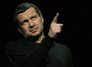 «Не надо делать из людей дураков», - Владимир Соловьев о судьях Краснодара