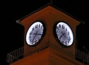 На центральной улице Краснодара восстановят старинные часы