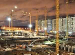 Новый район на 20 тысяч человек появится в Краснодаре
