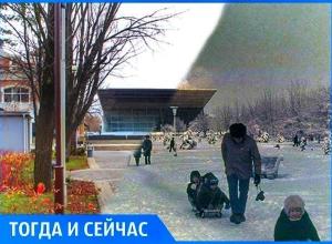 Будет ли снег в Краснодаре, почему на Кубани тепло и нужна ли настоящая зима?