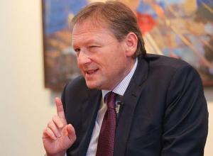 Владелец «Абрау-Дюрсо» Борис Титов рвется занять кресло в Кремле