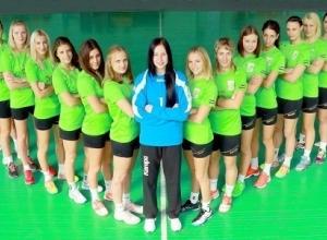 Гандболистки «Кубани» одержали победу над чемпионками страны