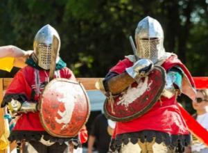 Окунуться в Средневековье смогут жители Краснодара