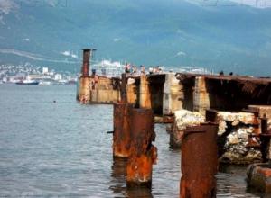 Еще один молодой человек утонул в Новороссийске