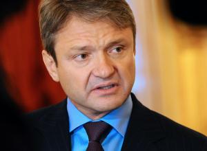СМИ: Экс-губернатор Кубани Ткачев станет полпредом в ЮФО