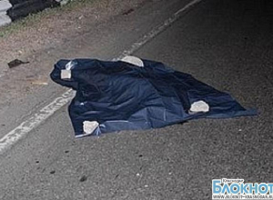 В Краснодарском крае 26-летняя женщина убила любовницу супруга