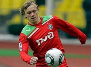 «Краснодар» может купить у «Локомотива» защитника Янбаева