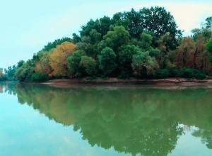 Экстренное предупреждение о подъеме уровня воды реки Кубань объявили в МЧС