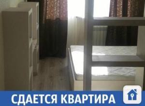 Квартира от собственника сдается в Краснодаре