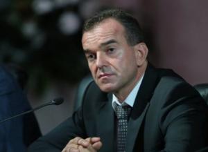 Губернатор Кубани предложил создать специальное подразделение полиции по защите дольщиков