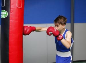 Власти Краснодара открыли школу, чтобы научить детей драться