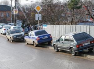 «Фестивальшаурмыи кофе в стаканчиках»: помощник главы Краснодара рассказал обавторынке