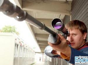 Краснодарский стрелок завоевал «золото» на Кубке России по стрельбе из малокалиберного оружия