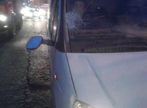 Житель Краснодарского края сбил ростовчанку и скрылся