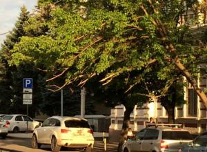 Автомобилисты Краснодара «калечат» свои машины из-за «бездействия» городских служб