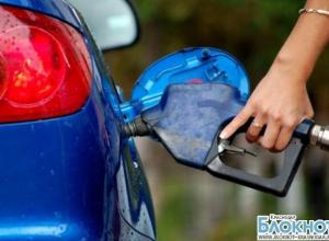 В Краснодаре подскочили цены на топливо