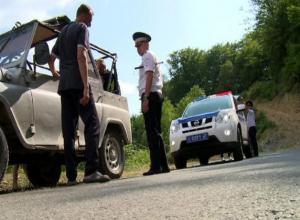 В Геленджике «начали охоту» на организаторов джиппинга
