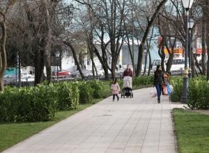 В мэрии Краснодара назвали объекты, которые благоустроят в 2018 году