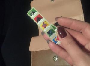 Бизнес на поддельных наклейках «Магнита» устроили жители Краснодара