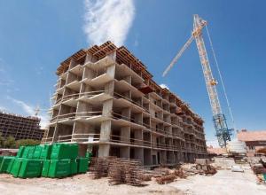 Кризис не обошел стороной строительный рынок Краснодара
