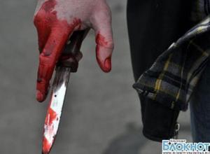 Житель Каневского района убил гостя ножом