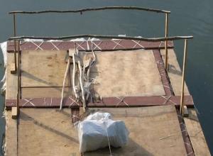 Уголовное наказание грозит пенсионеру из Джубги за организацию платной переправы через реку