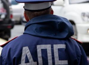 «За рулем не полицейский, но нарушение есть и не одно»: МВД Краснодара прокомментировало видео