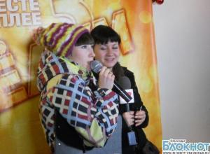 Краснодарские журналисты увидели «Елки-3» раньше срока