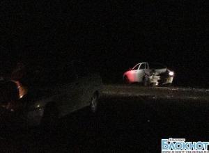 В Геленджикском районе в аварии погибла женщина