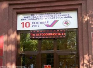 Избирком Кубани прокомментировал скандальное письмо в Анапе