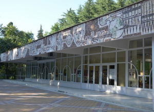 В Сочи откроют памятники Ивану Шмелеву и Алисе Дебольской