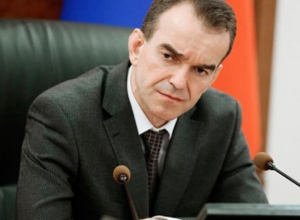 «Барабанные палочки»: 11-м закончил губернатор Краснодарского края 2017-й год