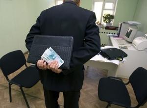 За аферу с водоснабжением кубанский чиновник заработал более двух миллионов рублей