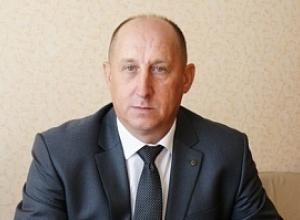 Покровский район возглавит Юрий Ревякин