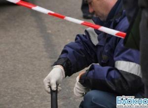 В Успенском районе разыскивается убийца