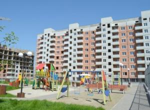 Строительная компания «ИНСИТИ» во втором полугодии сдаст сразу три многоэтажки