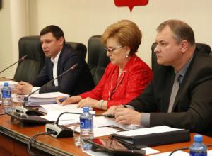 В центре Краснодара появятся огромная поликлиника и школа