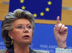 Вице-президент Еврокомиссии не поедет на Олимпиаду в Сочи
